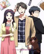 月刊少女野崎くん 第5巻(Blu-ray Disc)(BLU-RAY DISC)(DVD)