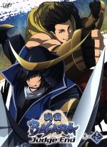 戦国BASARA Judge End 其の壱(Blu-ray Disc)(BLU-RAY DISC)(DVD)