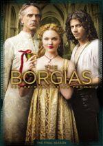 ボルジア家 愛と欲望の教皇一族 ファイナル・シーズン(通常)(DVD)