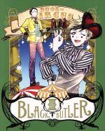 黒執事 Book of Circus Ⅲ(完全生産限定版)(Blu-ray Disc)((特典ディスク、設定集、三方背BOX、ブックレット付))(BLU-RAY DISC)(DVD)