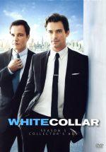 ホワイトカラー シーズン5 DVDコレクターズBOX(通常)(DVD)