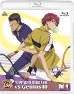 新テニスの王子様 OVA vs Genius10 Vol.4(Blu-ray Disc)(BLU-RAY DISC)(DVD)