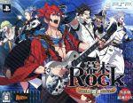幕末Rock 超魂(ウルトラソウル) <超魂BOX>(Blu-ray Disc付)(初回限定版)(ゲーム)