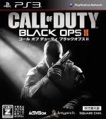 コール オブ デューティ ブラックオプスⅡ(吹き替え版)(廉価版)(ゲーム)