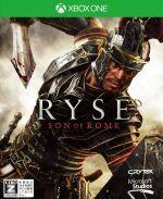 Ryse:Son of Rome レジェンダリー エディション(ゲーム)