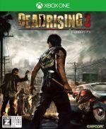 DEAD RISING  3(ゲーム)