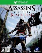 アサシン クリード4 ブラック フラッグ(ゲーム)