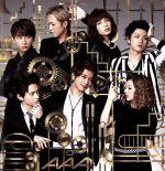 GOLD SYMPHONY(DVD付)(通常)(CDA)