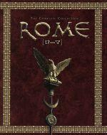 ROME[ローマ]ブルーレイ コンプリート・ボックス(Blu-ray Disc)(BLU-RAY DISC)(DVD)