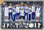 ミュージカル テニスの王子様 コンサート Dream Live 2011(通常)(DVD)