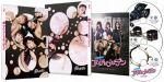 ちょっとかわいいアイアンメイデン ディレクターズ・ロングバージョン Blu-ray BOX(Blu-ray Disc)(BLU-RAY DISC)(DVD)