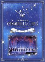 THE IDOLM@STER CINDERELLA GIRLS 1stLIVE WONDERFUL M@GIC!!0405(Blu-ray Disc)(BLU-RAY DISC)(DVD)