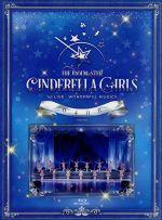 THE IDOLM@STER CINDERELLA GIRLS 1stLIVE WONDERFUL M@GIC!!0406(Blu-ray Disc)(BLU-RAY DISC)(DVD)