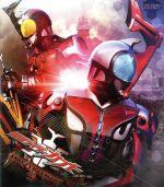 仮面ライダーカブト Blu-ray BOX 3(Blu-ray Disc)(ブックレット付)(BLU-RAY DISC)(DVD)