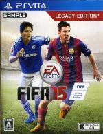FIFA15(ゲーム)