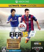 FIFA15 <ULTIMATE TEAM EDITION>(初回限定版)(ゲーム)