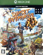 Sunset Overdrive DayOneエディション(初回限定版)(ゲーム)