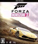 Forza Horizon 2(ゲーム)