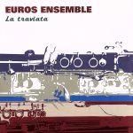 トラヴィアータ~木管合奏によるオペラ・アリア集(Blu-spec CD2)(通常)(CDA)