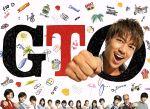 GTO(2014) Blu-ray BOX(Blu-ray Disc)(BLU-RAY DISC)(DVD)