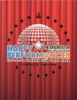 "THE IDOLM@STER MILLION LIVE! 1stLIVE HAPPY☆PERFORM@NCE!!Blu-ray""COMPLETE THE@TER""(Blu-ray Disc)(完全生産限定版)(外箱、特典Blu-ray1枚、特典CD1枚、フォトブック付)(BLU-RAY DISC)(DVD)"