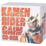 仮面ライダー鎧武 CD-BOX(DVD付)(通常)(CDA)