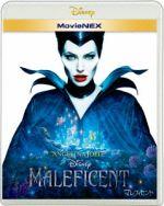 マレフィセント MovieNEX ブルーレイ+DVDセット(Blu-ray Disc)(BLU-RAY DISC)(DVD)