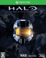 Halo:The Master Chief Collection<限定版>(初回限定版)(ゲーム)