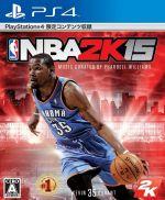 NBA 2K15(ゲーム)