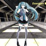 Download feat.初音ミク(通常)(CDA)