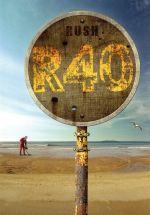 R40~ラッシュ40周年記念コレクターズ・エディション(通常)(DVD)