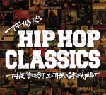 THIS IS HIP HOP CLASSICS-THE BEST&THE GREATEST(通常)(CDA)