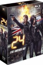 24-TWENTY FOUR-リブ・アナザー・デイ ブルーレイBOX(Blu-ray Disc)(BLU-RAY DISC)(DVD)