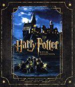 ハリー・ポッター コンプリートセット 特典ディスク付(Blu-ray Disc)(BLU-RAY DISC)(DVD)