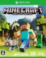Minecraft:Xbox One Edition(ゲーム)