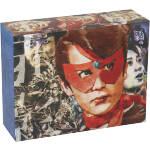 仮面の忍者 赤影 Blu-ray BOX VOL.2(Blu-ray Disc)(BLU-RAY DISC)(DVD)