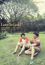 bananaman live Love is Gold(通常)(DVD)