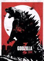 GODZILLA ゴジラ[2014](通常)(DVD)