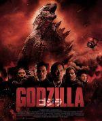 GODZILLA ゴジラ[2014](Blu-ray Disc)(BLU-RAY DISC)(DVD)