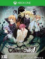 CHAOS;CHILD <限定版>(設定資料集、サウンドトラックCD2枚付)(初回限定版)(ゲーム)