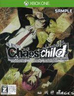 CHAOS;CHILD(ゲーム)