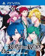 ROOT∞REXX(ゲーム)