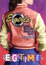 E.G.TIME(初回限定盤B)(3Blu-ray Disc付)(80Pフォトブック、特典CD付)(通常)(CDA)