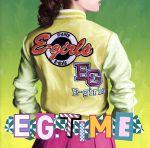 E.G.TIME(C)(DVD付)(通常)(CDA)