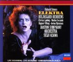 R.シュトラウス:歌劇「エレクトラ」全曲(2Blu-spec CD2)(通常)(CDA)