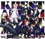 K BEST ALBUM(通常)(CDA)