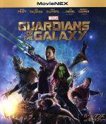 ガーディアンズ・オブ・ギャラクシー MovieNEX(Blu-ray Disc)(BLU-RAY DISC)(DVD)