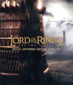 ロード・オブ・ザ・リング/二つの塔 スペシャル・エクステンデッド・エディション(Blu-ray Disc)(BLU-RAY DISC)(DVD)