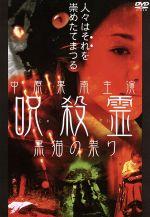 呪殺霊 黒猫の祟り(通常)(DVD)