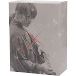 るろうに剣心 コンプリートBlu-ray BOX(Blu-ray Disc)(BLU-RAY DISC)(DVD)